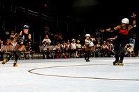 Star of Texas Bowl:   Derby Brats Exhibition