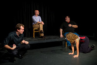 Wafflefest 2012: Improv For Evil