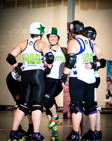 Atlanta Rumble Bs vs Seattle Rain of Terror (FMB G2)