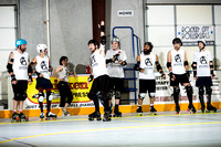 Austin Anarchy vs El Paso Dead Bolts