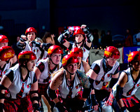 Texas Roller Girls: Hell Marys
