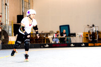 TXRG Rec League Cool Whips  vs Pumpkin Die