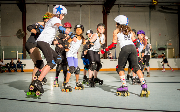RCRG 04.22.17: Rebels vs TXJRD