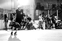 Austin Anarchy Roller Derby vs Oklahoma Derby Regime